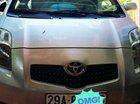 Bán Toyota Yaris đời 2006, màu bạc, nhập khẩu số tự động