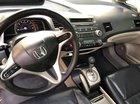 Cần bán lại xe Honda Civic 2.0AT 2009, xe cá nhân một chủ đẹp hoàn hảo