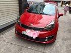 Bán ô tô Kia Rio 1.4AT đời 2016, màu đỏ, chạy bao êm