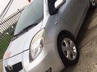 Bán ô tô Toyota Yaris đời 2008, màu bạc, nhập khẩu