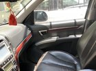 Bán Hyundai Santa Fe AT đời 2009, màu bạc chính chủ