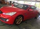 Cần bán lại xe Hyundai Genesis đời 2011, màu đỏ, xe nhập