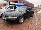 Bán Mazda 626 đời 1995, màu đen, nhập khẩu nguyên chiếc