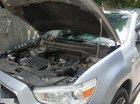 Bán xe Mitsubishi Outlander Sport 2.0 AT năm sản xuất 2014, màu bạc như mới