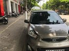 Chính chủ bán xe Kia Morning 2013, màu xám, xe nhập