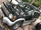 Bán Mitsubishi Pajero sản xuất 2006, nguyên bản từ máy, nội thất, vỏ, đi ít