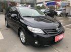 Cần bán xe Toyota Corolla altis sản xuất năm 2013