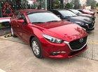 Mazda 3 1.5 HB tại TP Hồ Chí Minh, hỗ trợ vay đến 80% và nhiều ưu đãi
