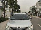 Bán Toyota Innova G 2013, màu bạc số tự động, giá chỉ 475 triệu