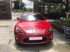 Hết đam mê cần bán Toyota FT 86, Model 2016, số tự động, nhập Nhật