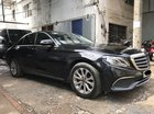 Bán Mercedes E200 sản xuất 2018, đi 24000 km, xe chính chủ