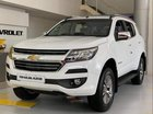Bán xe Chevrolet Trailblazer sản xuất 2019, full option, giao ngay