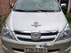 Bán xe Toyota Innova đời 2006, màu bạc, 336tr