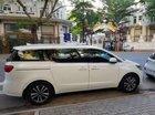 Cần bán gấp Kia Sedona năm 2018, màu trắng, nhập khẩu chính chủ