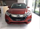 Bán xe Honda HR-V sản xuất 2019, màu đỏ, nhập khẩu, 866 triệu