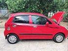 Cần bán lại xe Chevrolet Spark Van sản xuất 2009, màu đỏ, 115 triệu