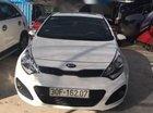 Chính chủ bán xe Kia Rio 1.4AT năm sản xuất 2015, màu trắng, nhập khẩu