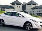 Bán Hyundai Elantra MT 1.6 sản xuất năm 2014, màu trắng, nhập khẩu nguyên chiếc chính chủ