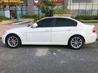 Cần bán lại xe BMW 3 Series 320i sản xuất 2011, màu trắng, nhập khẩu nguyên chiếc, 500tr