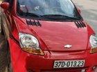 Chính chủ bán Chevrolet Spark năm sản xuất 2015, màu đỏ