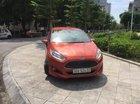 Bán Ford Fiesta sản xuất năm 2013, màu cam