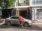 Chính chủ bán Toyota Vios E 2013, màu xám