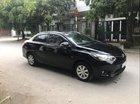 Bán ô tô Toyota Vios năm sản xuất 2014, màu đen