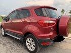 Bán Ford EcoSport Titanium 1.5L sản xuất 2017, màu đỏ