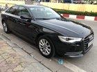 Cần bán Audi A6 năm 2013, màu đen, nhập khẩu nguyên chiếc