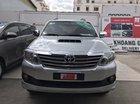 Bán Fortuner dầu 2013, xe cực đẹp, liên hệ 0907969685