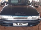Bán xe Mazda 626 2.0 MT đời 1990, màu xanh, nhập khẩu