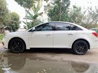 Bán Chevrolet Cruze LT 1.6 MT năm 2016, màu trắng, giá tốt