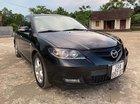 Xe Mazda 3 S 2.0AT năm 2009, màu đen, nhập khẩu còn mới giá cạnh tranh