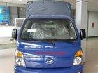 Bán Hyundai H150 thùng mui, có sẵn giao ngay