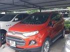 Xe Ford EcoSport Titanium 1.5L AT đời 2016, màu đỏ