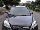 Cần bán lại xe Honda CR V 2.4 AT đời 2009, màu xám