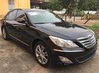 Cần bán xe Hyundai Genesis đời 2011, màu đen, xe nhập chính chủ