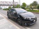 Bán ô tô Toyota Corolla altis 2.0V năm 2015, màu đen
