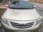 Cần bán gấp Toyota Corolla altis đời 2011 giá cạnh tranh