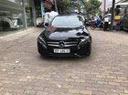 Bán Mercedes C200 năm 2018, màu đen