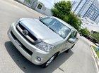 Hilux 2,5 2012 5 chỗ máy dầu 100km 8 lít, xe nhà xài kĩ, có đủ đồ