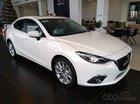 Mazda 3 giá rẻ nhiều khuyến mãi nhất Hồ Chí Minh