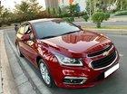 Bán xe Chevrolet Cruze 2017 LTZ số tự động màu đỏ