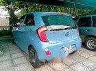 Bán Kia Morning đời 2013, xe nhập số tự động, giá 325tr