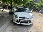 Bán xe Ford Focus Titanium 2.0 2014, màu trắng