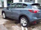 Chính chủ bán Mazda CX 5 đời 2013, màu xanh lam, xe nhập