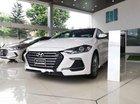 Bán Hyundai Elantra Sport năm 2018, màu trắng