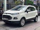 Bán Ford EcoSport Titanium 1.5L Sport năm sản xuất 2015, màu trắng