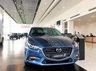 Bán xe Mazda 3 1.5 sản xuất 2019, màu xanh lam