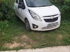 Cần bán gấp Chevrolet Spark Van năm 2012, màu trắng chính chủ